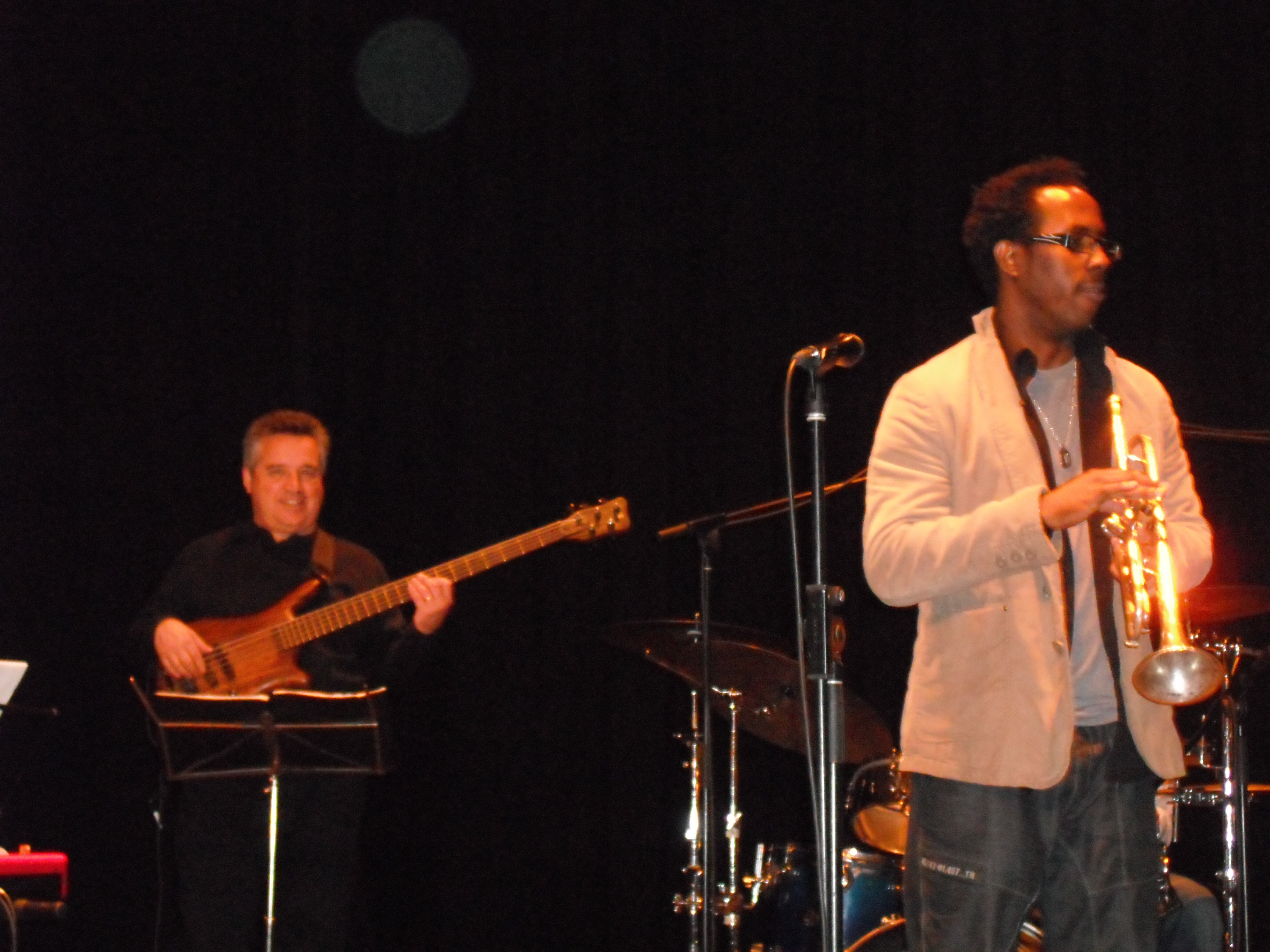 Jungle Jazz Band