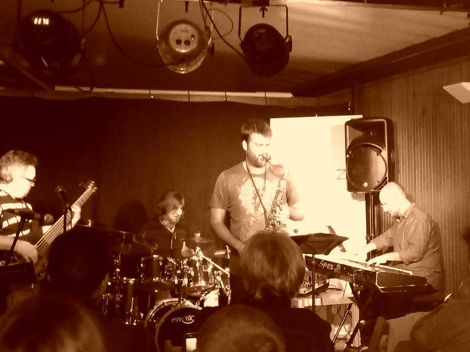 Pablo Zapata Band