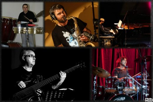 Pablo Zapata Band (2)